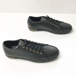 DOLCE & GABBANA | Leather Sneakers NWOB